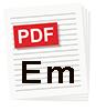 PDf E minor